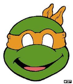 teenage mutant ninja turtles clipart at getdrawings com free for