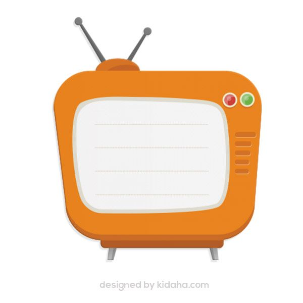 600x600 Free Television Clip Arts Free Education Clip Arts For Kids