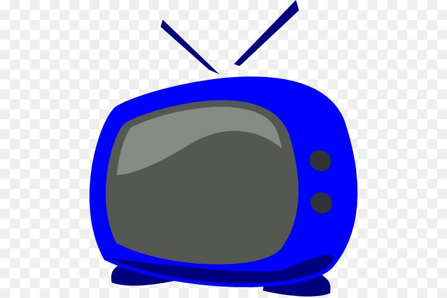 900x600 Television Cartoon Clip Art