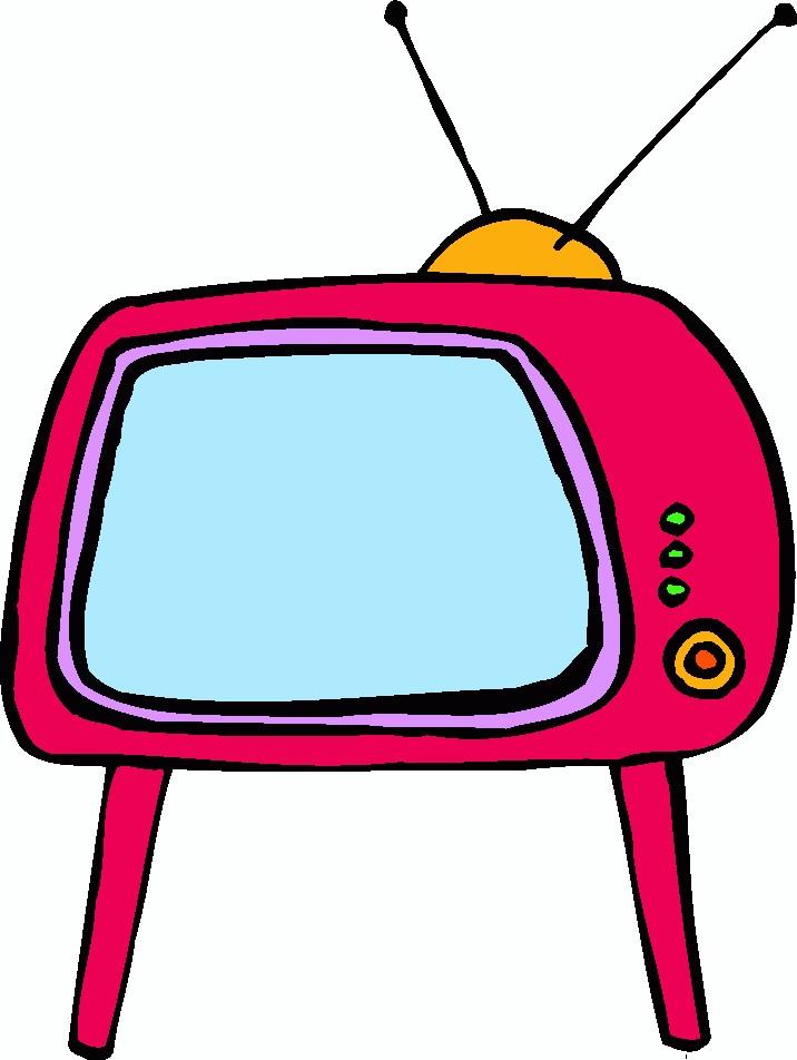 716x952 Television Clip Art Clipart Panda
