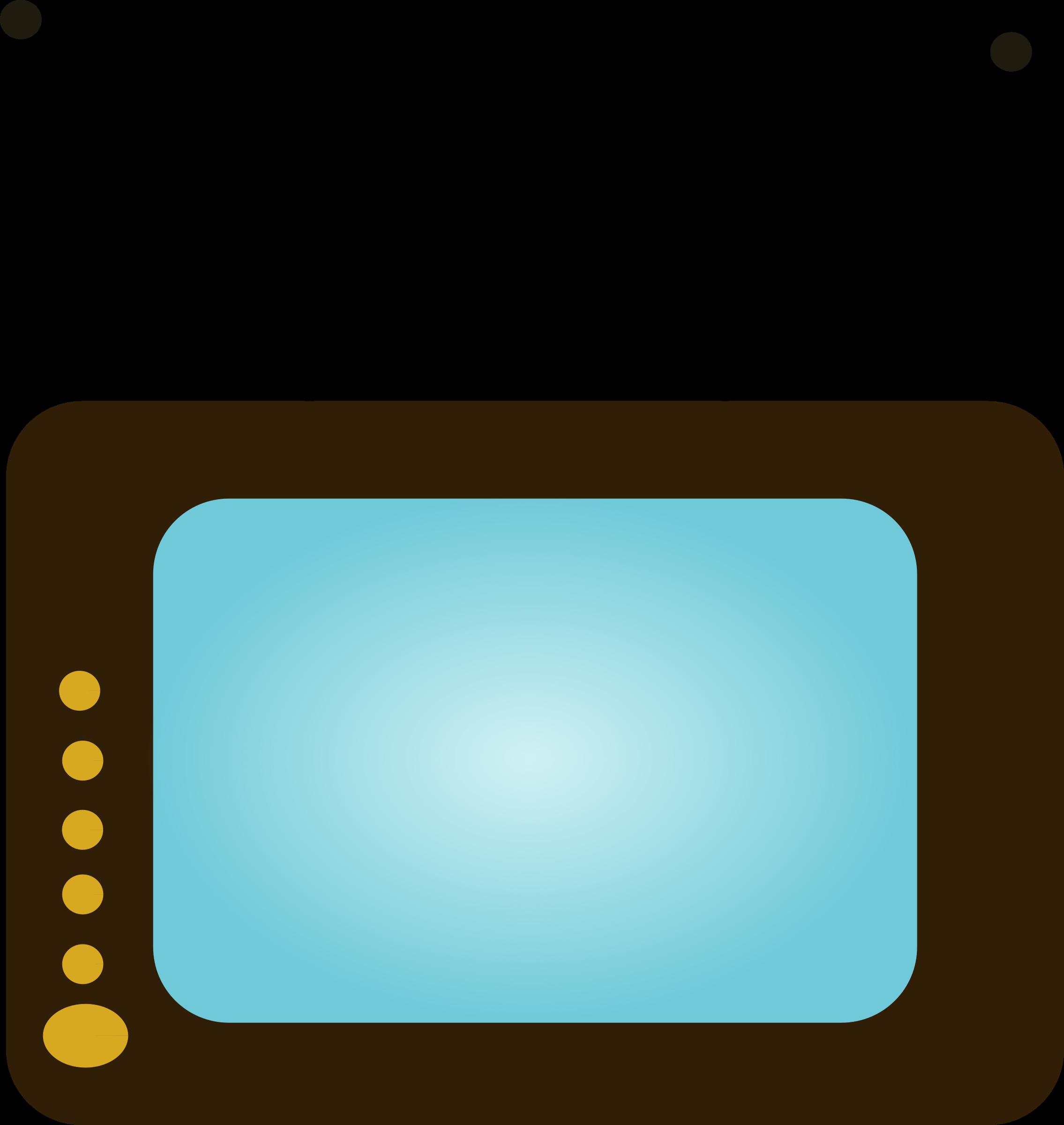 2270x2400 Clip Art Tv Images Clip Art