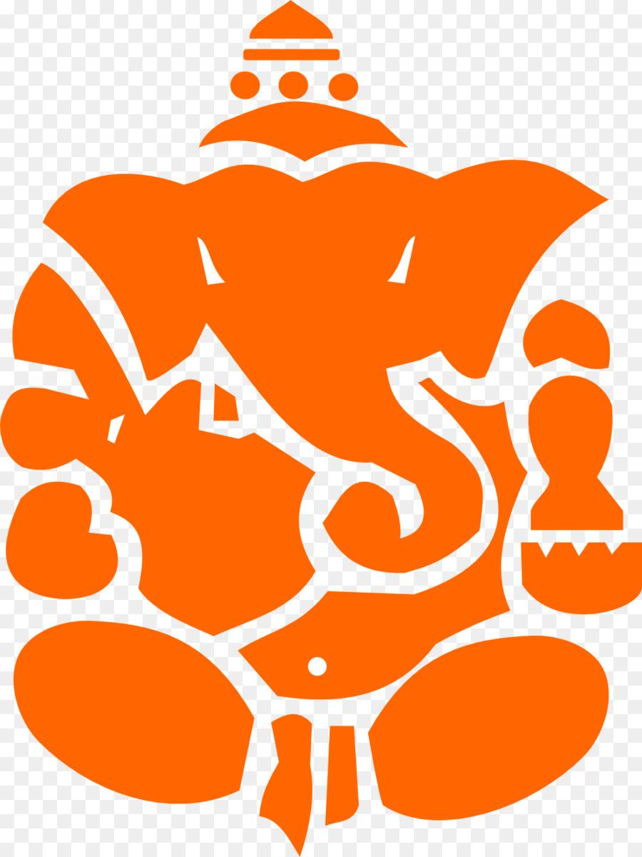900x1200 Ganesha Siddhivinayak Temple, Mumbai Clip Art