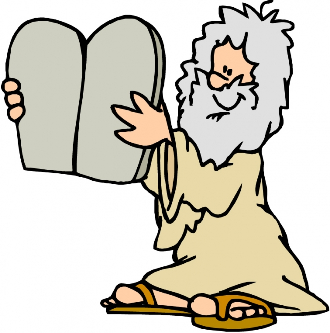 654x660 Moses 1 Readers Theatre Script