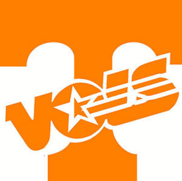 600x598 Tennessee Vols Football Clipart Free Images