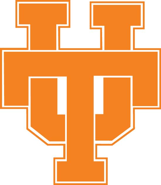 549x630 Tennessee Volunteers Alternate Logo