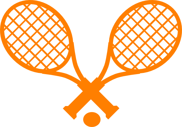 600x418 Tennis Clipart Free Download Tennis Racket Clip Art