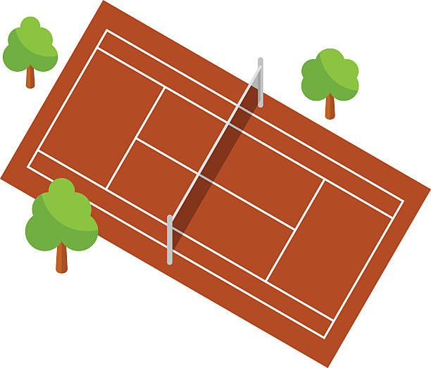 tennis court clipart at getdrawings com free for personal use rh getdrawings com tennis court clipart black and white