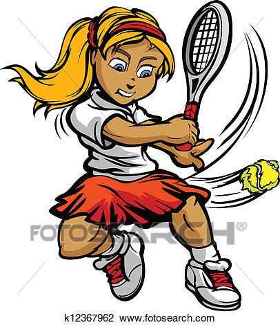 406x470 Tennis Ball Clipart Kid Clip Art Free Collection Download