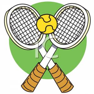 300x300 Tennis Individuals Clipart Amp Tennis Individuals Clip Art Images