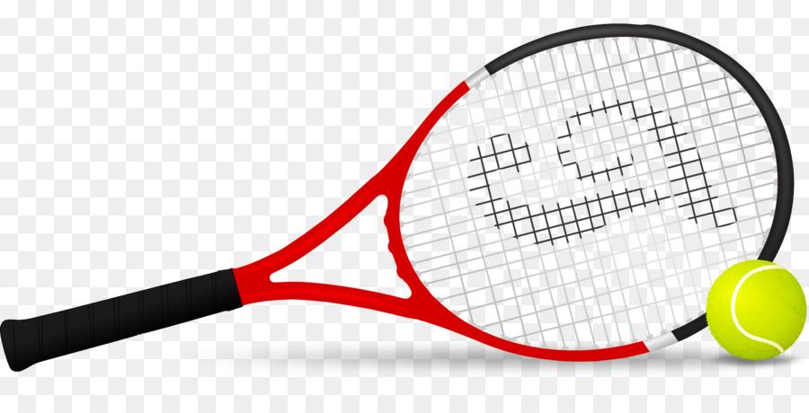 900x460 Racket Tennis Balls Rakieta Tenisowa Clip Art