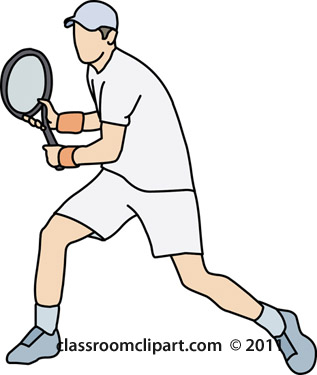 317x375 Tennis Clipart Image Tennis Racket And Tennis Ball Image