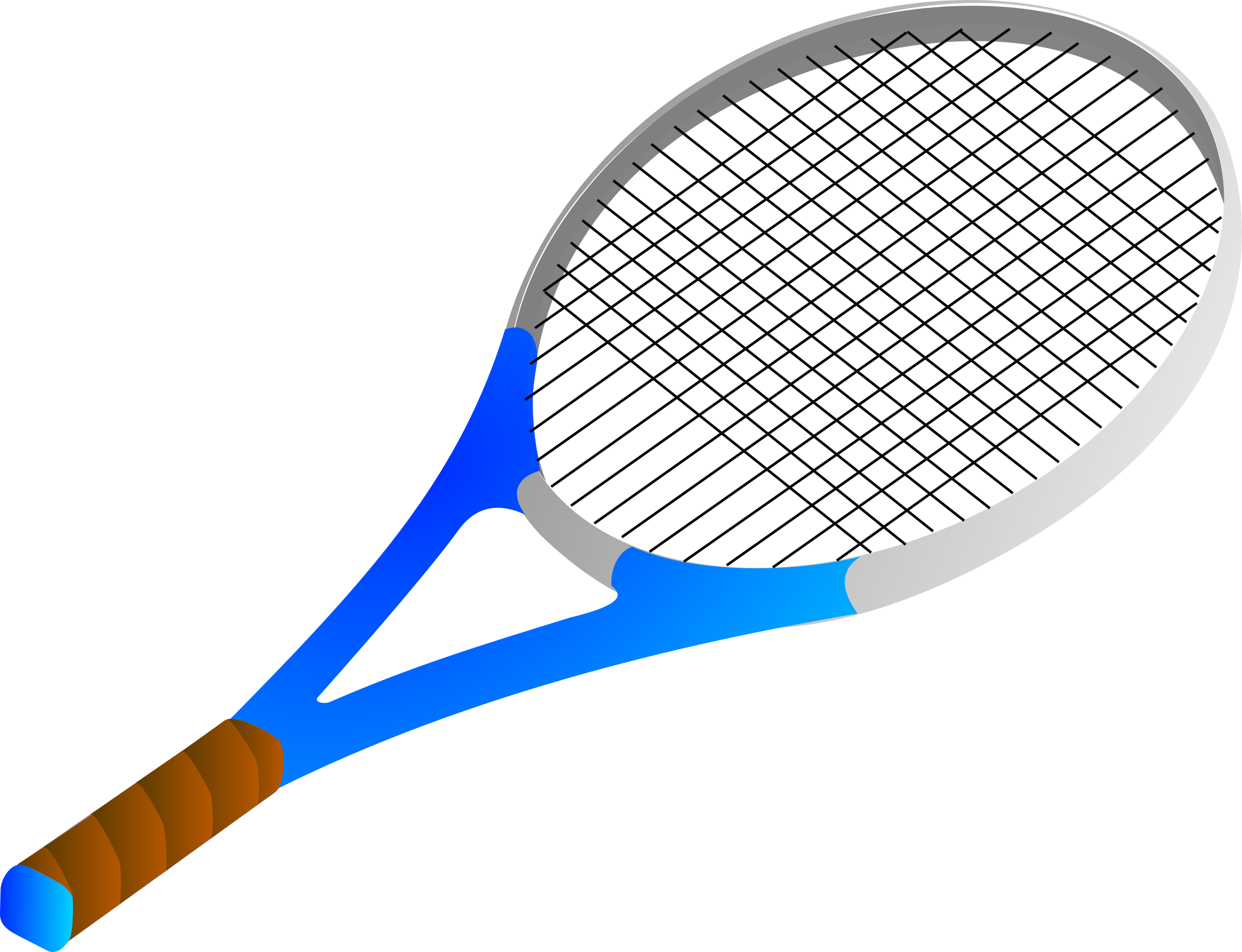 2400x1839 Tennis Racket Icons Png