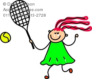 300x257 Tennis Racket Clipart Amp Stock Photography Acclaim Images