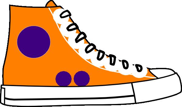 tennis shoe clipart at getdrawings com free for personal use rh getdrawings com tennis shoe clipart images converse tennis shoe clipart