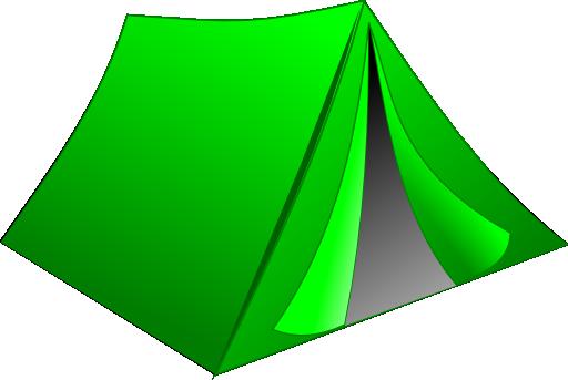 512x343 Tent Clip Art Clipart Panda