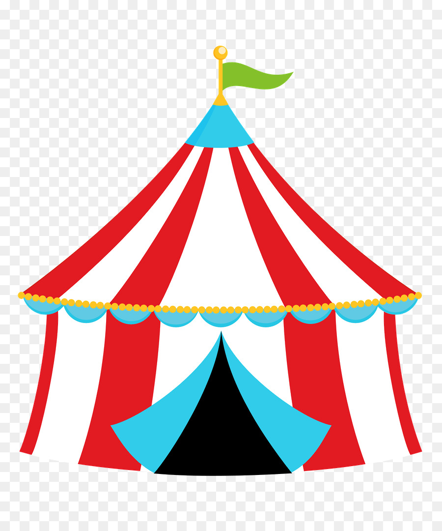 900x1080 Carnival Tent Circus Clip Art