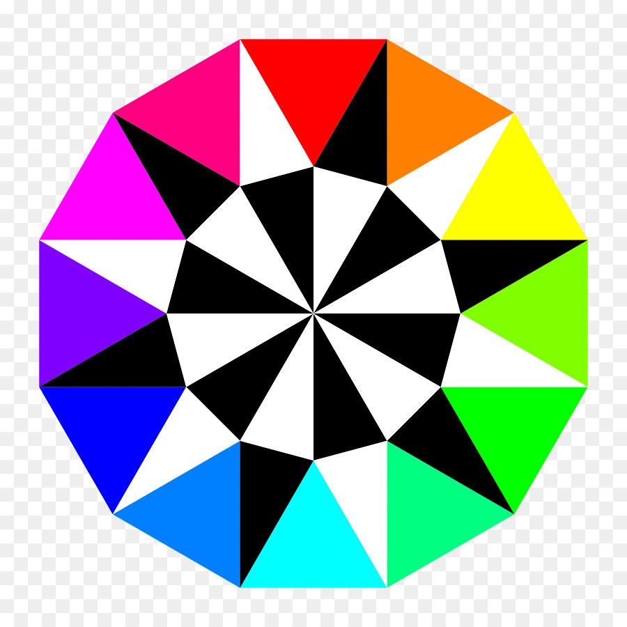 900x900 Dodecagon Polygon Icosagon Clip Art