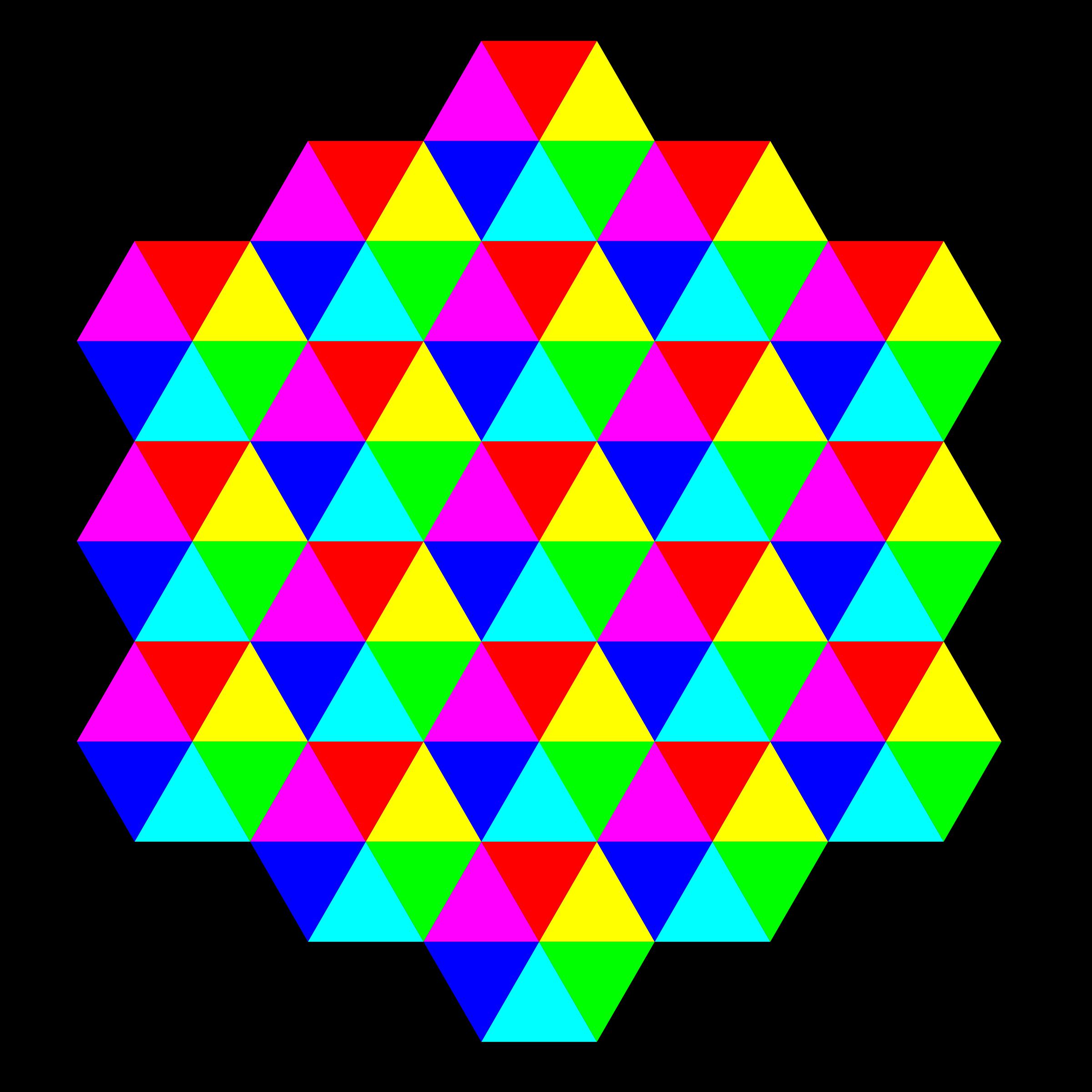 2400x2400 Tessellations