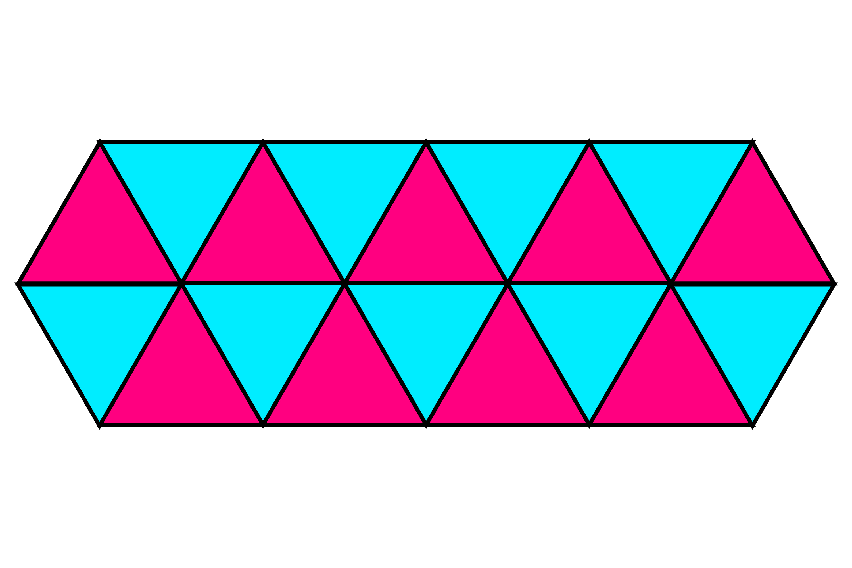 3000x2000 Tessellation