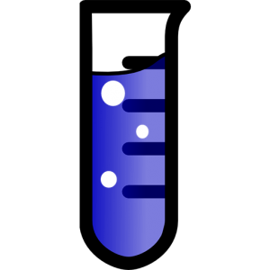 300x300 Test Tube Clip Art Laboratory Test Tube Clipart Image Ipharmd
