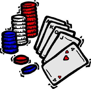 350x342 Tarot Cards Clipart Texas Holdem