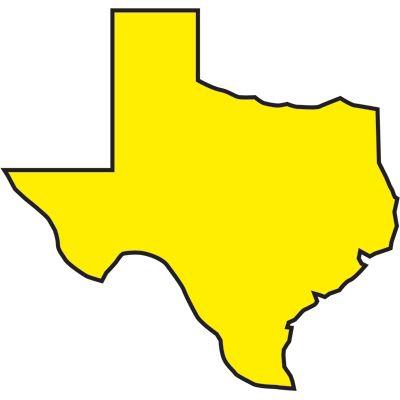 400x400 Pretty State Of Texas Logo
