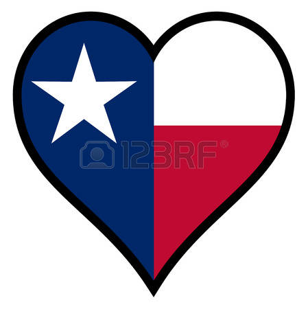 449x450 Texas State Clipart Collection