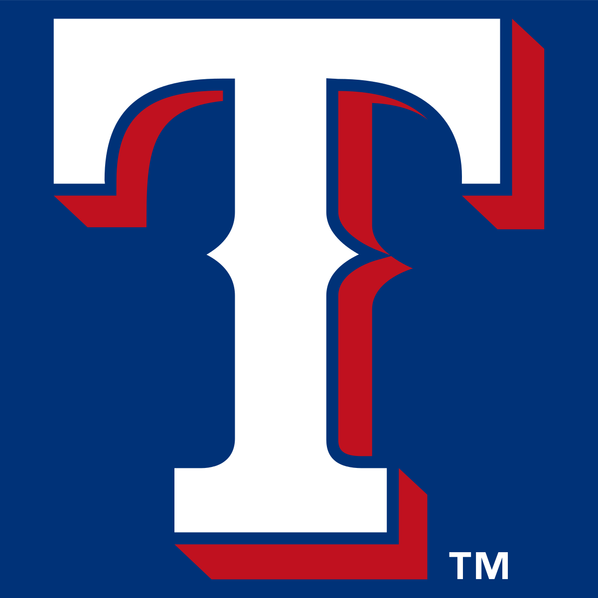1200x1200 Texas Rangers Clip Art