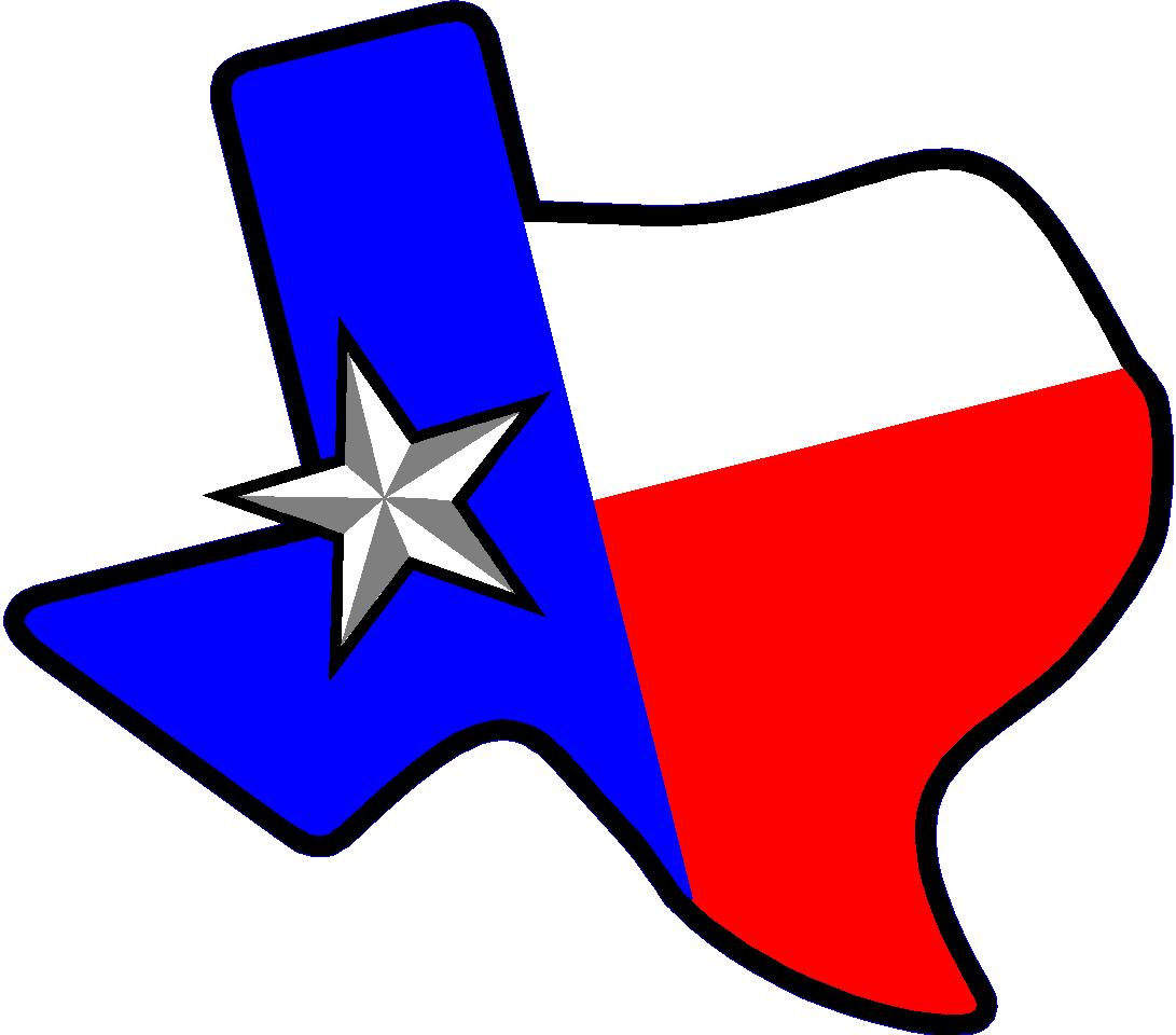 1091x960 Free Texas Clip Art Clipart Image 3