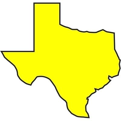 400x400 Outline Of Texas Clip Art Longhorn Texas Outline Clip Art Svg