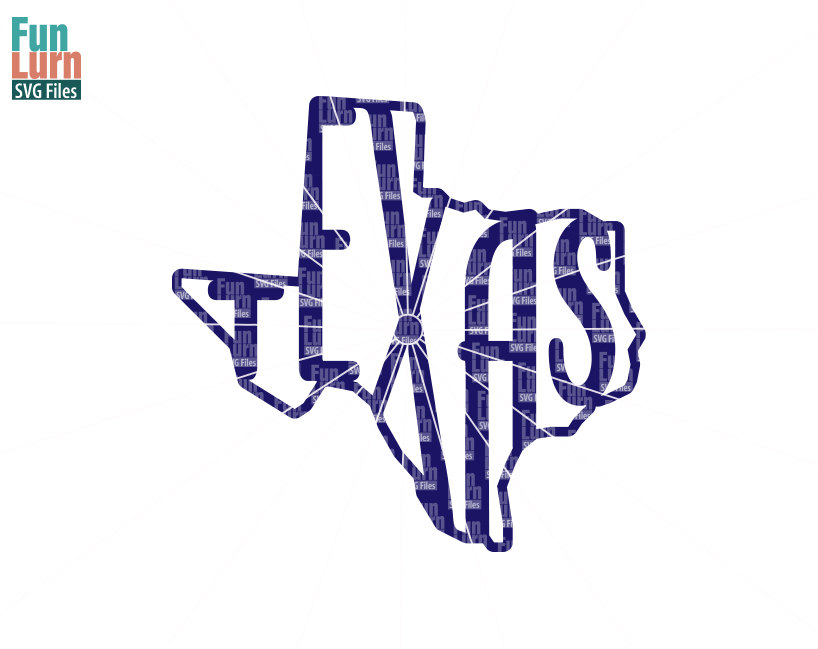 818x649 Texas Svg, Texas Word Art, Texas Map Typography, Word Art