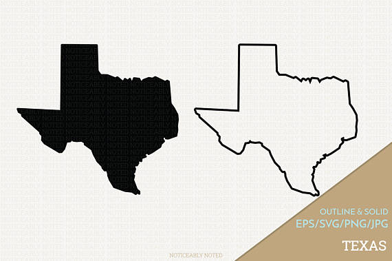 570x379 Texas Vector State Clipart Tx Clip Art Texas Svg State Png