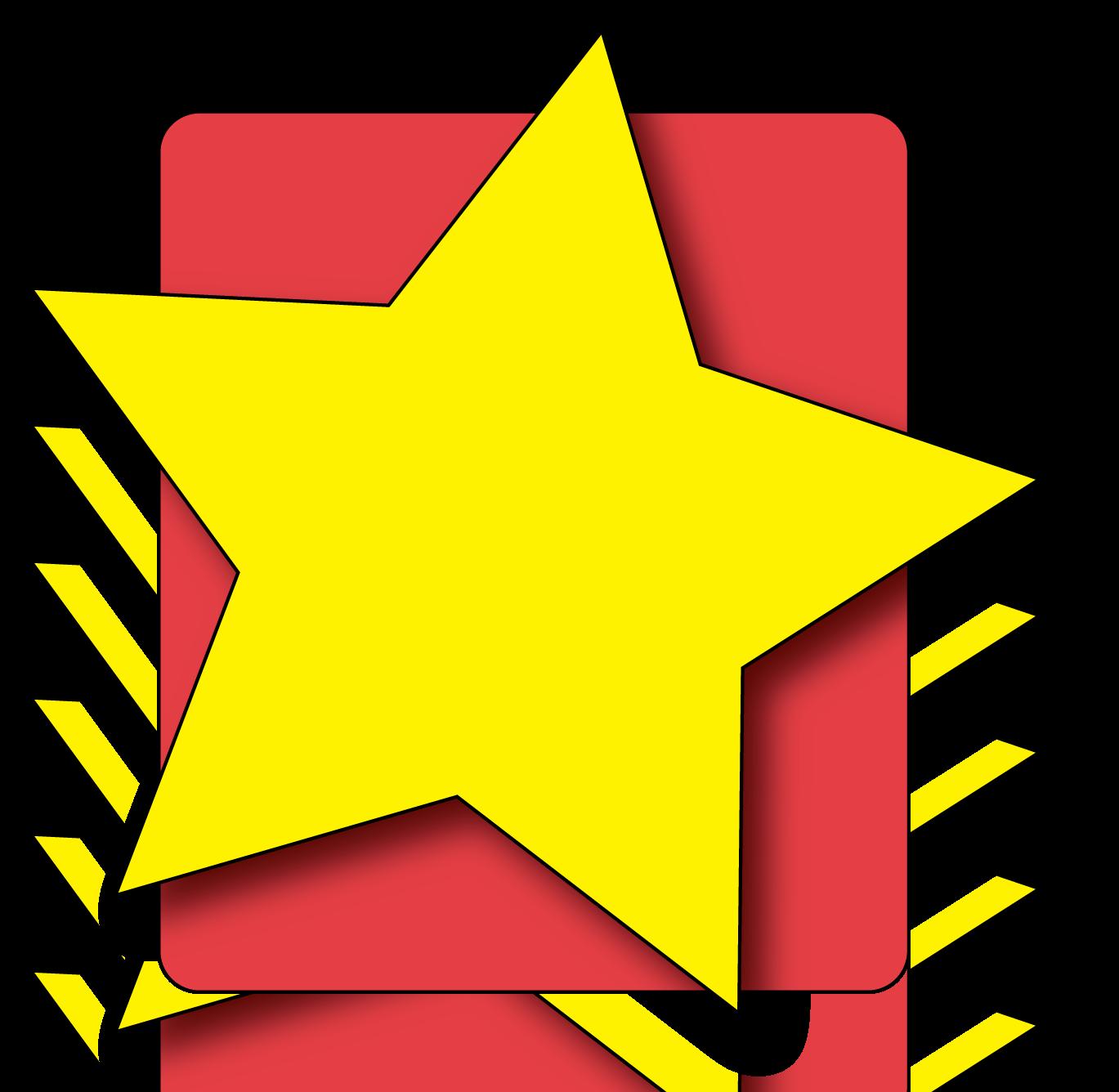 1369x1336 Texas Star Clip Art