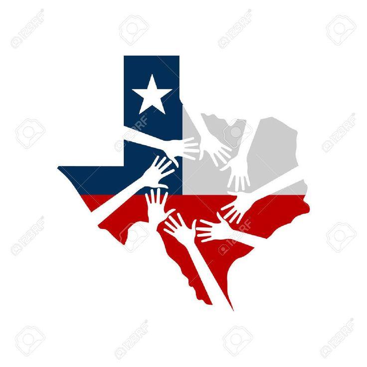 Texas Symbols Clipart
