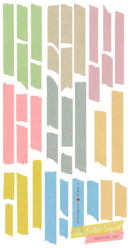 Texture Clipart