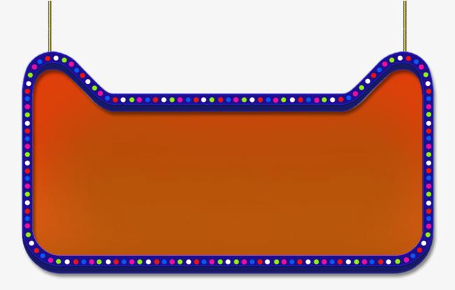 650x415 Orange Simple Day Cat Border Texture, Orange, Simple, Day Cat Png