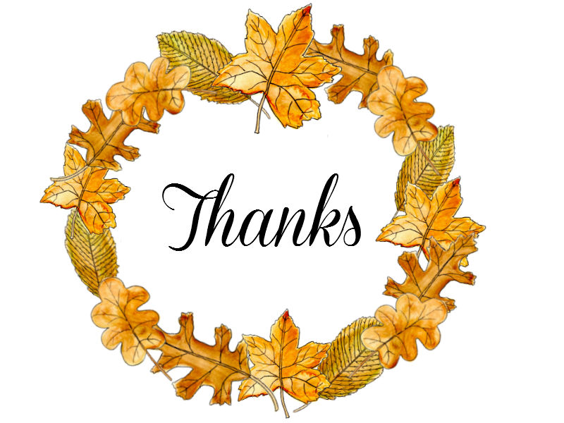 800x600 Collection Of Thanksgiving Thank You Clipart High Quality
