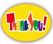 180x148 Funny Thank You Clipart Free Clipart Images 4 Clipartcow