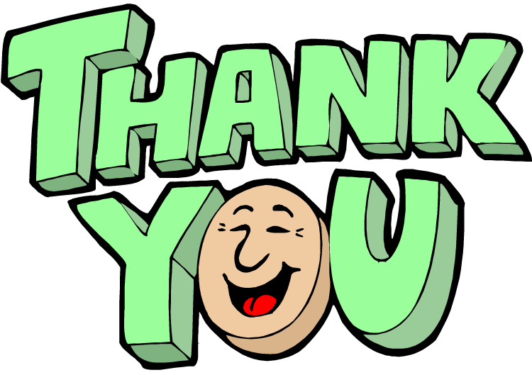 750x529 Thank You Clipart Images Hd Wallpaper