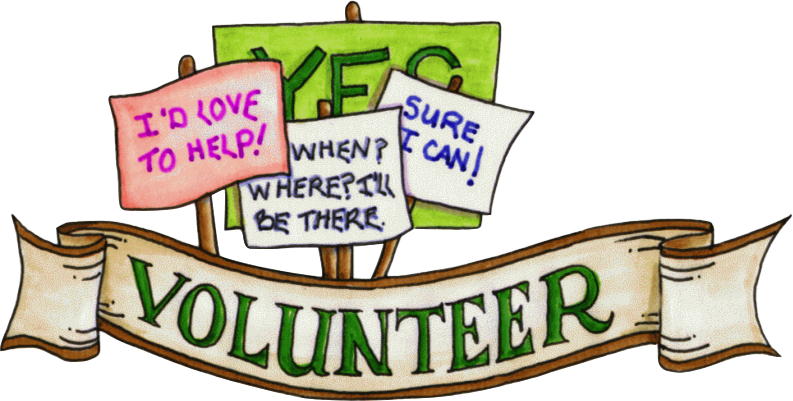 793x401 Free Volunteer Clip Art Pictures