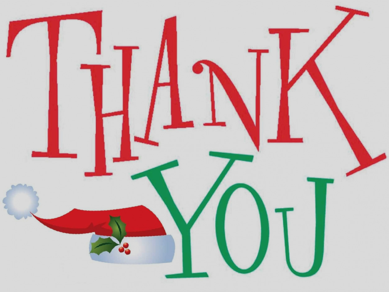 1253x940 Pictures Of Free Clip Art Thank You Clipart Download
