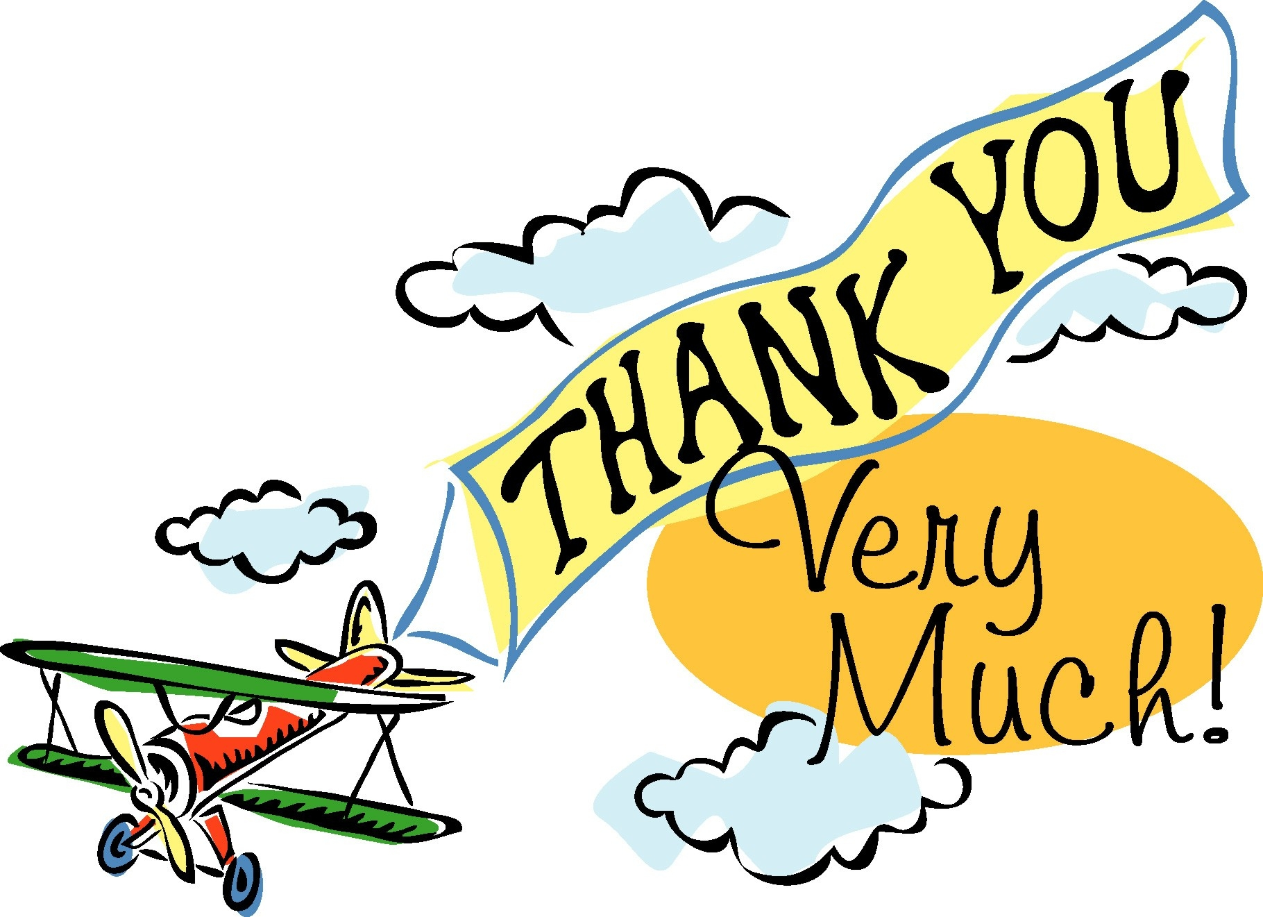 1820x1321 Clipart Thank You For Listening