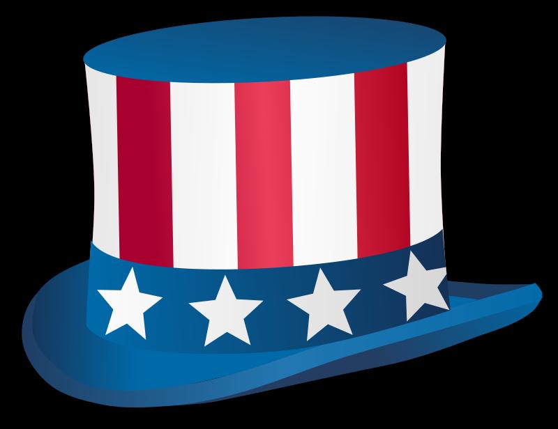 800x616 64 Free Patriotic Clip Art