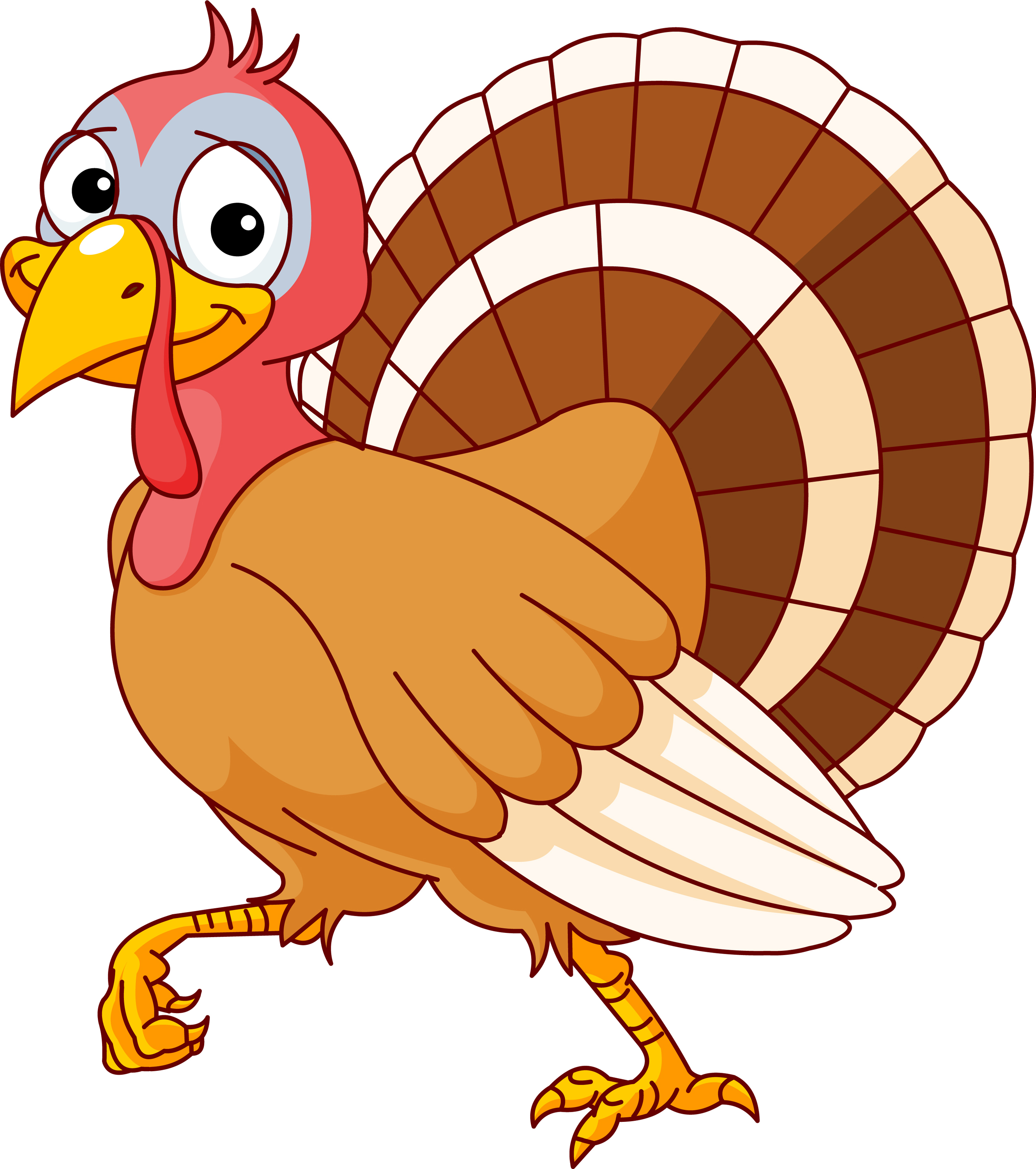 thanksgiving clipart at getdrawings com free for personal use rh getdrawings com free turkey clip art black and white free turkey clipart thanksgiving