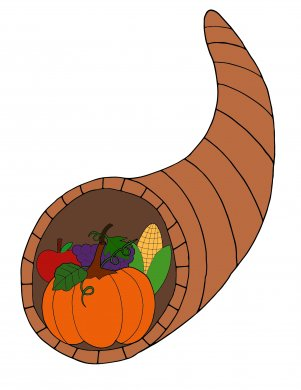 301x390 Free Thanksgiving Clip Art And Digi Stamps