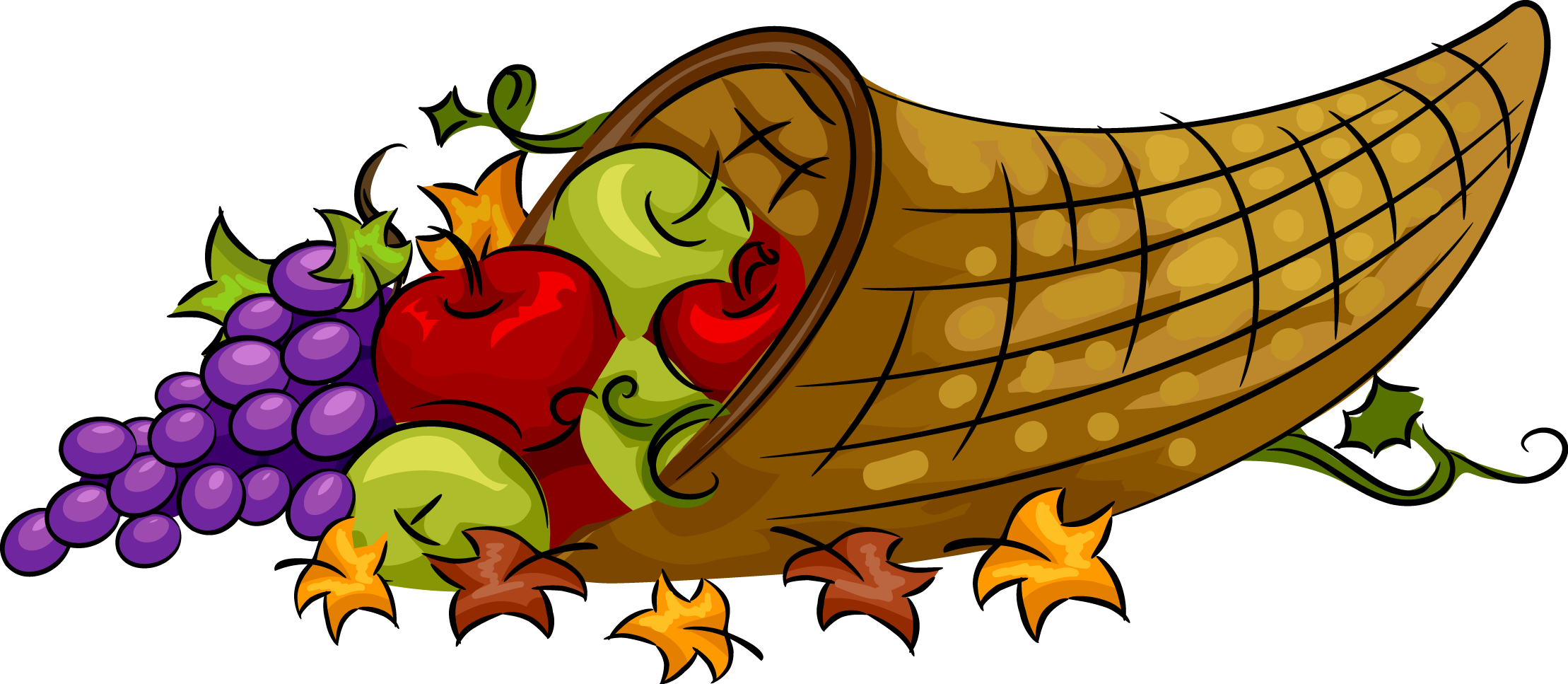 thanksgiving cornucopia clipart at getdrawings com free for rh getdrawings com cornucopia clipart free cornucopia clip art free