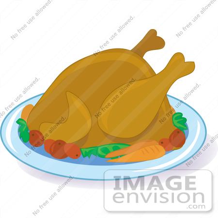 450x450 Feast Clipart Thanksgiving Dinner