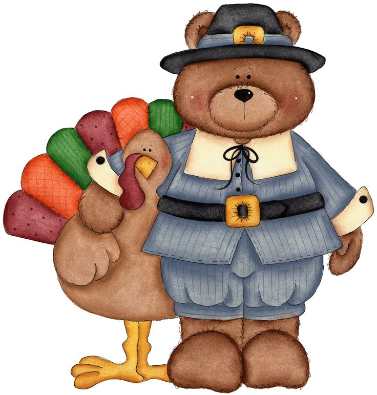 736x771 Thanksgiving Free Clipart Image Group