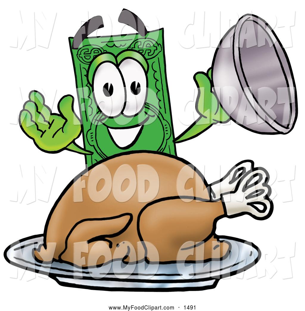 1024x1044 Food Clip Art Of A Money Dollar Bill Mascot Cartoon Character