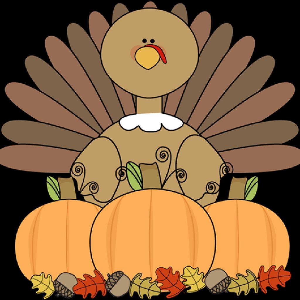 1024x1024 Cute Thanksgiving Clipart